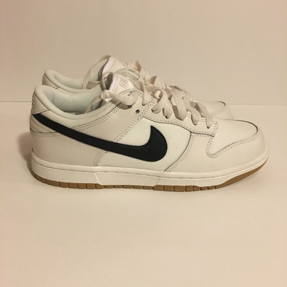 reputable site bf0cb 5d821 ... sweden nwot nike dunk low canvas mens shoes white aa1056 aee39 4bd4b